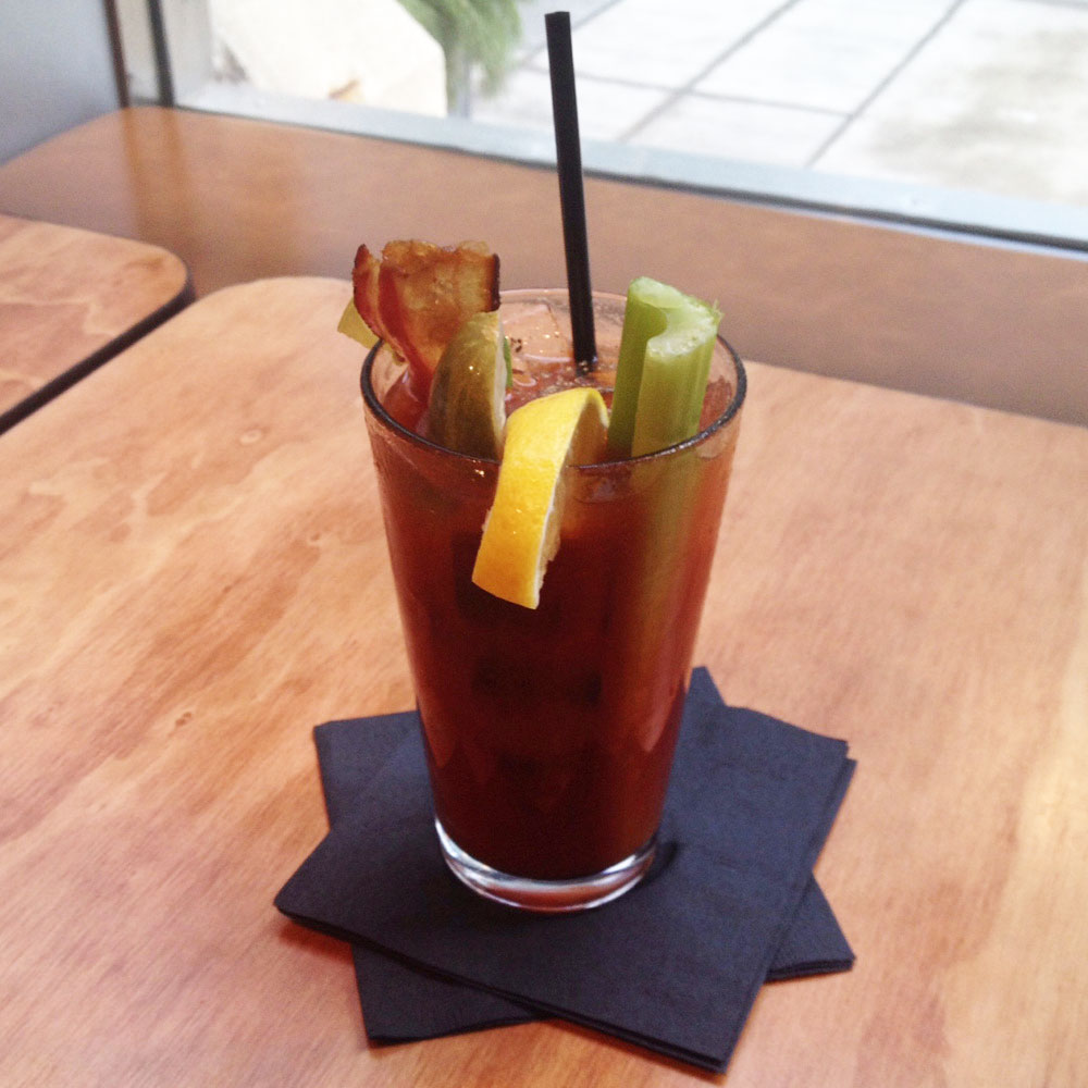 Dime Store's Bloody Mary