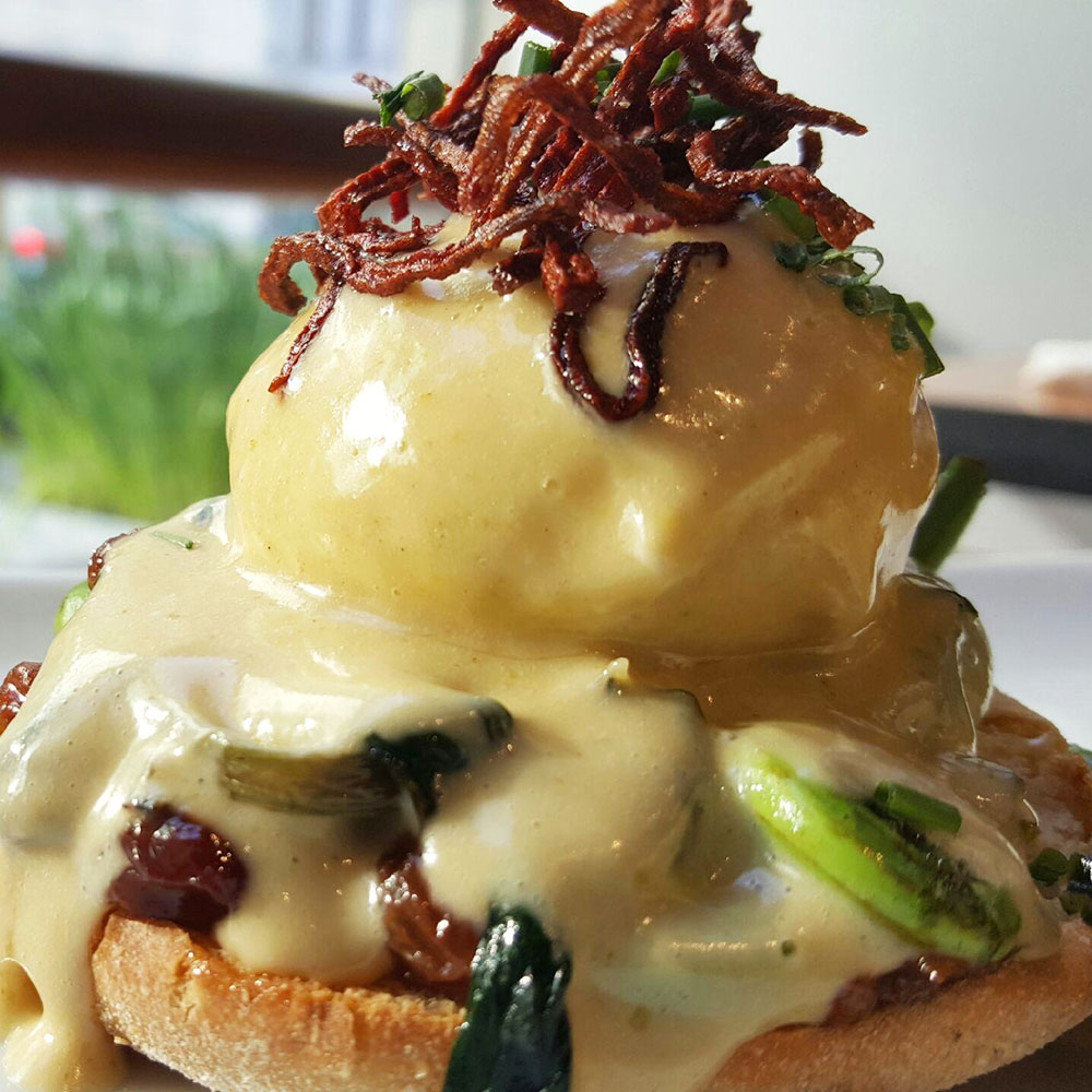 Dime Store's Forager Benny