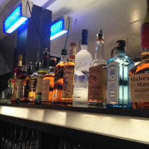 Dime Store Detroit Brunch Restaurant Offers Full Bar with Daytime Cocktails