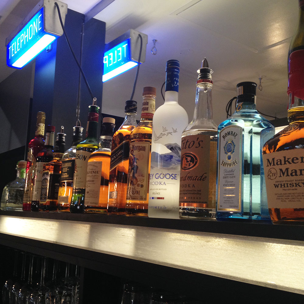 Dime Store Detroit Brunch Restaurant Offers Full Bar with Daytime Cocktails
