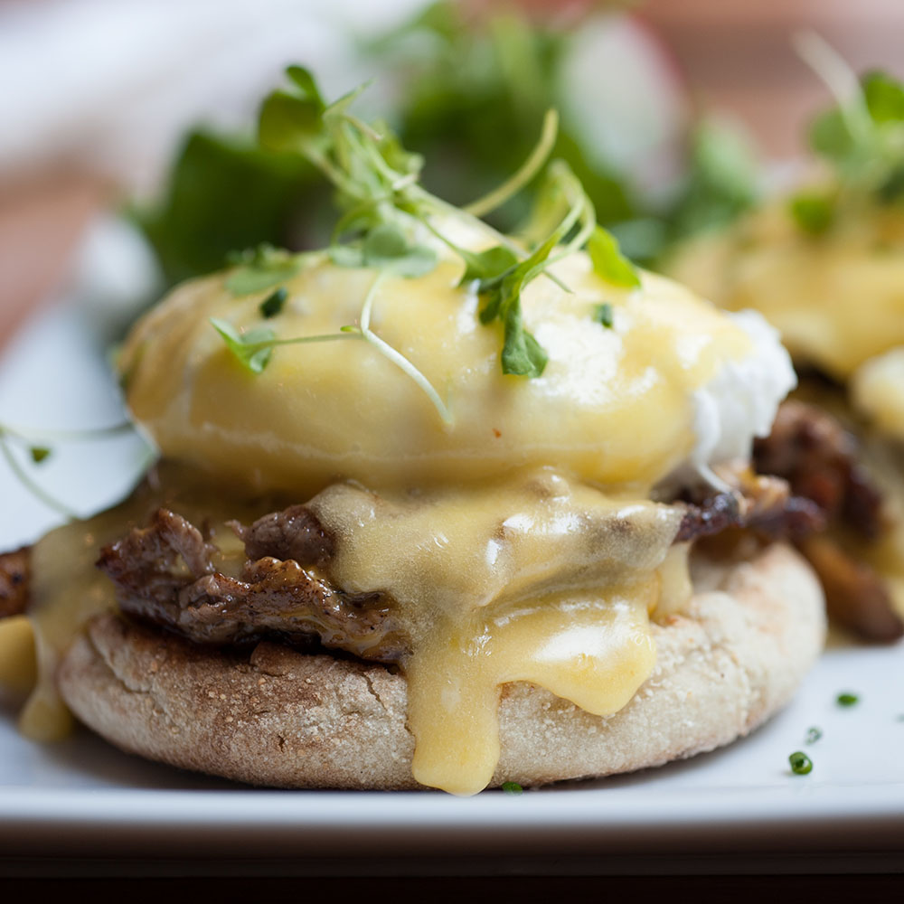 Dime Store's Cheesesteak Benny