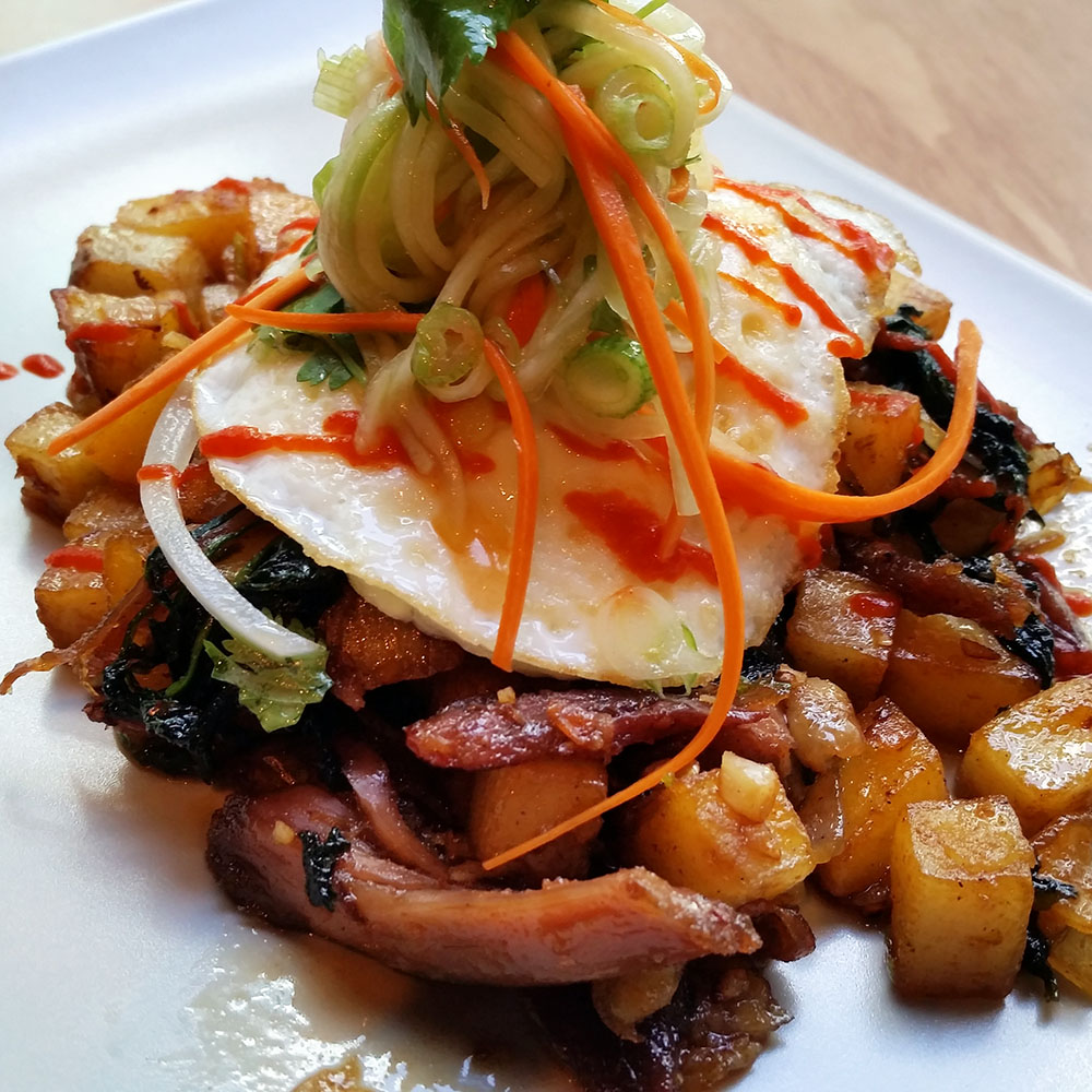Dime Store Speciality Duck Bop Hash
