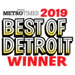 Dime Store Wins Best of Detroit 2019 Award from Metrotimes