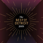 """Dime Store wins three """"Best of Detroit"""" honors, including best brunch in Detroit, in Hour Magazine's annual reader's poll"""