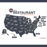 Best Restaurant in Michigan and Every State According to Reviews