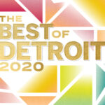 Dime Store Wins Best Breakfast in Detroit Award 2020 from Hour Magazine