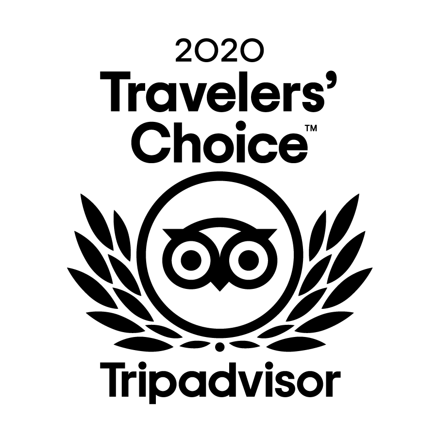 Dime Store Wins 2020 Travellers' Choice Award from Tripadvisor
